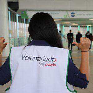 voluntariuado